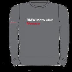 BMW MOTO CLUB MONACO SWEATSHIRT