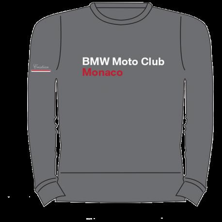 BMW Moto-Club Monaco Gilet