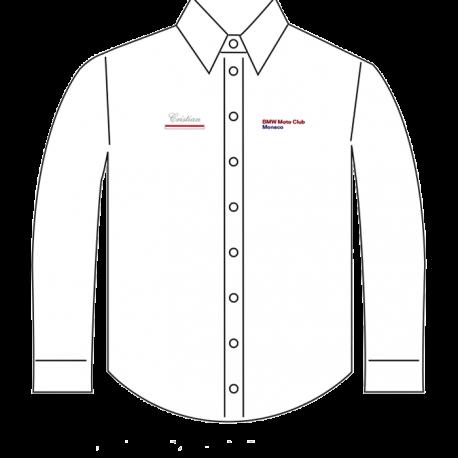 BMW Moto-Club Monaco Shirt