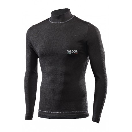 FULLFRONT WINDSHELL MOCK TURTLE NECK