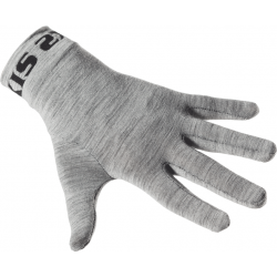 GLX - Sottoguanti Carbon Merinos Wool