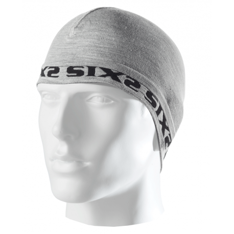 SCX - Bonnet sous-casque Carbon Merinos Wool