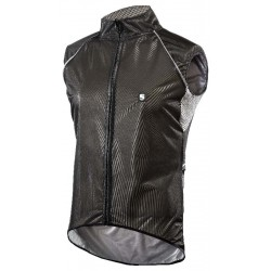 WARD GILET - GILET WATERPROOF