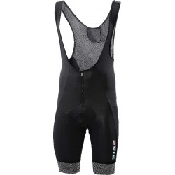 TWISTER BIBS M - SHORT WINTER BIB TIGHT for Men