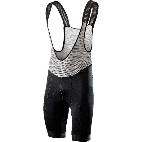 STORM BIBS F - SHORT WATER REPELLENT BIB TIGHT for WOMEN