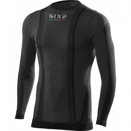 TS2 - Long-Sleeve Round Neck Jersey