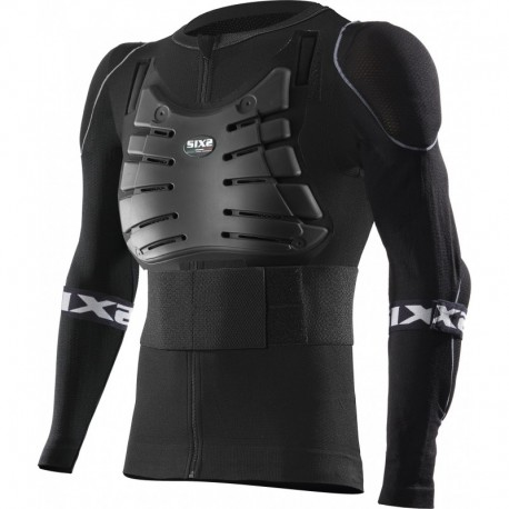 PRO TS10 - Long-Sleeve Protective Jersey Without Protections
