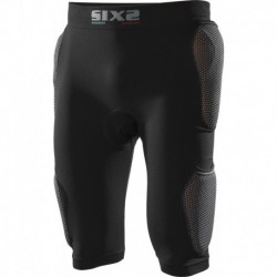 PRO SHO3 - Protective Shorts Without Protections