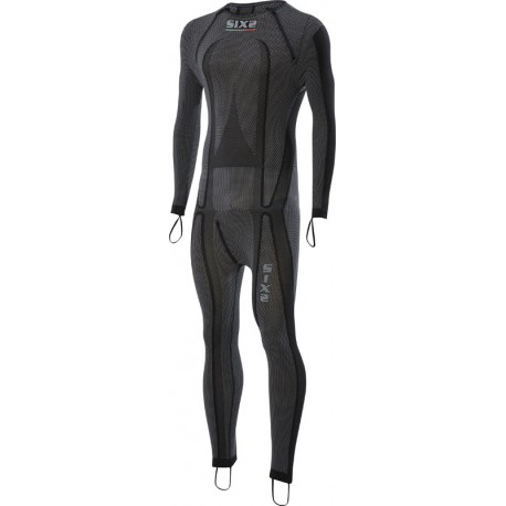 Sottotuta Integrale Racing Carbon Underwear