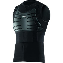KIT PRO SM9 - Protective Sleeveless Jersey With Protections