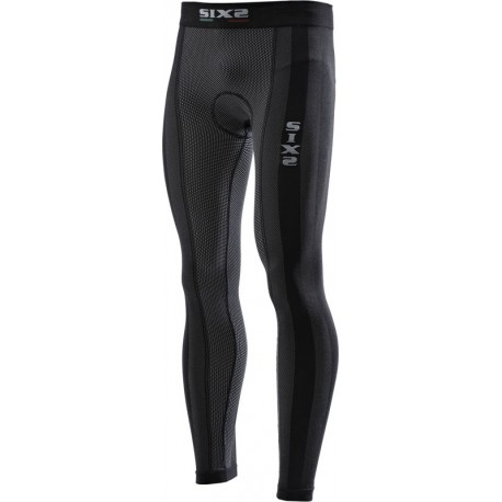 Leggings Superlight Carbon Underwear With Butt-Patch