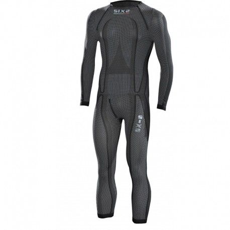 STXL R - One-Piece Undersuit Superlight